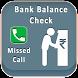 Bank Balance Enquiry by Stranger Foto Ltd