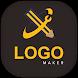 Logo Maker Free Logo Creator & Generator 2018 by LogoHub.Inc