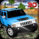 Escalade Jeep Rally Simulator by ARS Studio