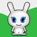 Lucky Bunny Lottery Win Picker by StudioSometimes