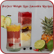 Perfect Weight loss & healthy smoothie recipes by Fashion-Photo-Frame-Maker