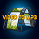convert video to mp3 by TMN Trend Media Network