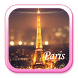 Eiffel Tower theme: Love Paris Launcher themas by Best theme workshop