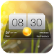 Digital Clock & Weather Widget by Weather Widget Theme Dev Team