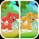 Educational Game : kids Spot by Princess Games Studio