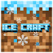 Ice craft : Winter crafting and building by Nervoland