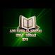 Abu Bakr Al Shatri Coran(MP3) by NS-SOFT