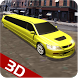 City Limo Parking Simulator 3D by Isolation Games Studio