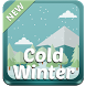 Cold Winter Theme by SuperColor Themes