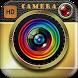 HD Selfie Camera by kinebamob