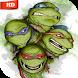 Turtles Ninja Wallpaper HD by KingDom Store