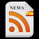 Periódicos Españoles by Alles Web.eu