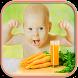 التغذية الصحية للأطفال by YOKIDS GAMES