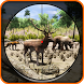Hunting Jungle Wild Animal by Game Canvas