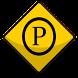 Parking Finder Free by ARGYROS
