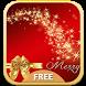 Merry Christmas Keyboard by Amazing Keyboard Themes