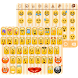 Emoji Keyboard Cute Theme by Color Emoji Keyboard Studio
