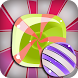 Match 3 Candy Jelly Game by Proxid