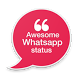 All WhatsAp Status and Slogan by JB Solutions