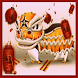 Chinese New Year Wallpapers by Claapp