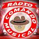 Radio Comando Musical by HostJa7
