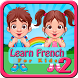 Learn French For Kids 2 by SoDesign développeur