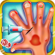 Hand Doctor - Kids Game by Tenlogix Games