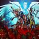 League of Samurai (Unreleased) by BubbleGum Interactive