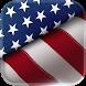 American Flag Keyboard by We Create Apps
