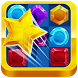 Jewels Saga:Match 3 Puzzle by Giant_land