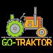 GO-TRAKTOR by PT Perkebunan Nusantara XI