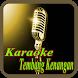 Karaoke Tembang Kenangan Pilihan