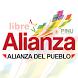 ALIANZA CENSO by Luis Redondo