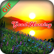 Good Morning GIF by Android Hunt