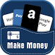 Free Gift Card Generator by Free Cash Make Money