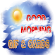 Good morning Gif & cards by samo1408