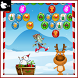 Christmas Games: Bubble Kids by little apple