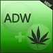 Weed Ganja Theme for ADW by Themes For Droid