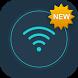 Free Wifi Hotspot Portable by vinhash