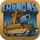 CANNONS Revolution by WhipFlash
