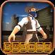 Wild West Western Craft by CraftSoft - Crafting & Pixel games