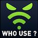 Who Use My WiFi ? : WiFi hacker Detector 2018 by thehelpfultech