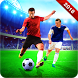 Football World Cup Soccer League Champions 2018 by Thunderstorm Studio - Free Fun Games