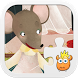 Fussy Little Mouse Jigsaw Tale by TapTapTales