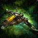Spaceship Wars Scifi Adventure by The Apps Treasure