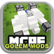 Golem MODS For MCPE by KITIAppGroup