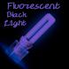 Fluorescent Black Light
