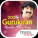 200 Top Gurukiran Kannada Movie Songs by Times Music