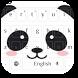 Kawaii Cute Panda Theme by M Typewriter Theme Studio
