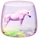 Unicorn Live Wallpaper by Cute Live Wallpapers And Backgrounds